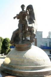 «Пешка» — афганцам посвящяется