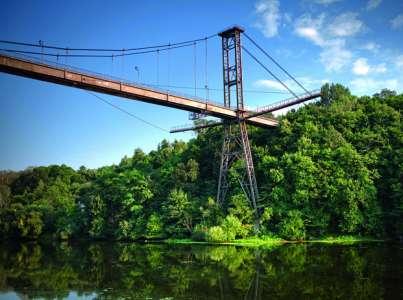 Житомир — Мост